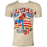 Camiseta Bruce Springsteen