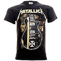 Camisetas Metallica