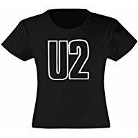 Camisetas U2
