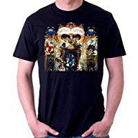 Camisetas Michael Jackson